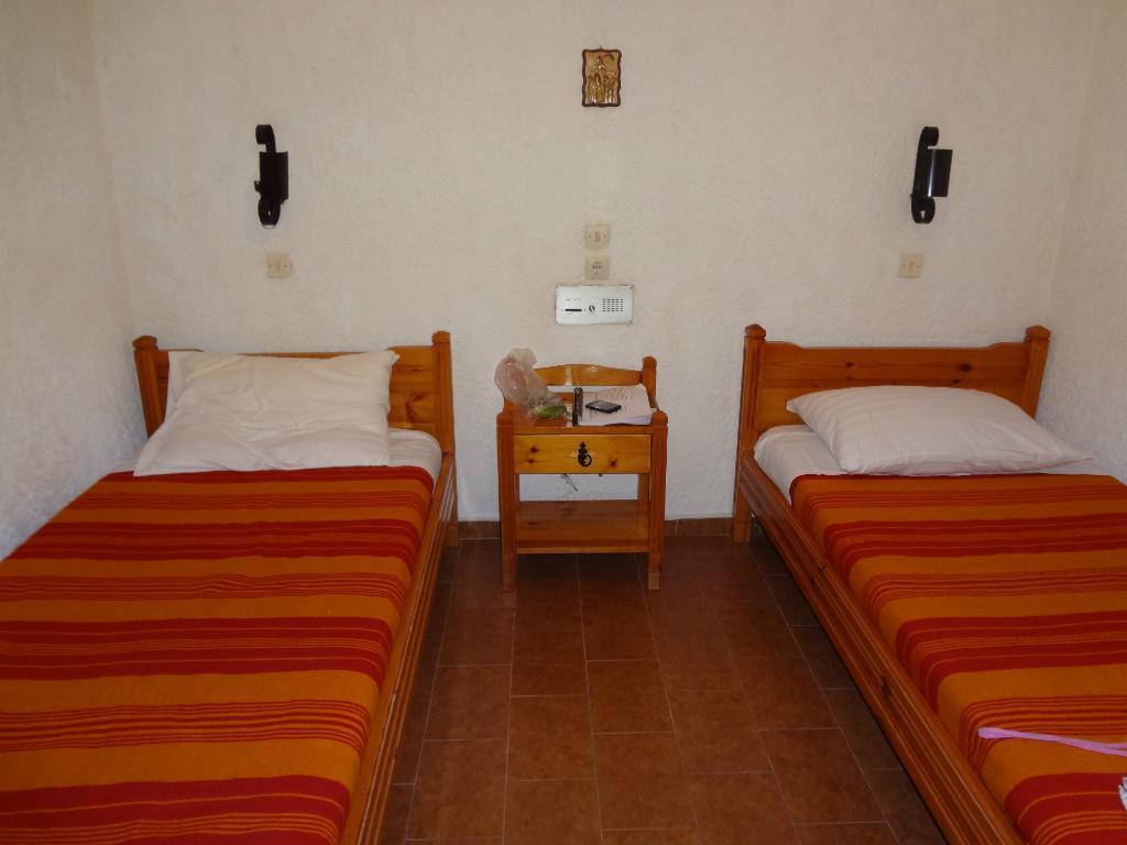 Hotel Tsangarakis Beach