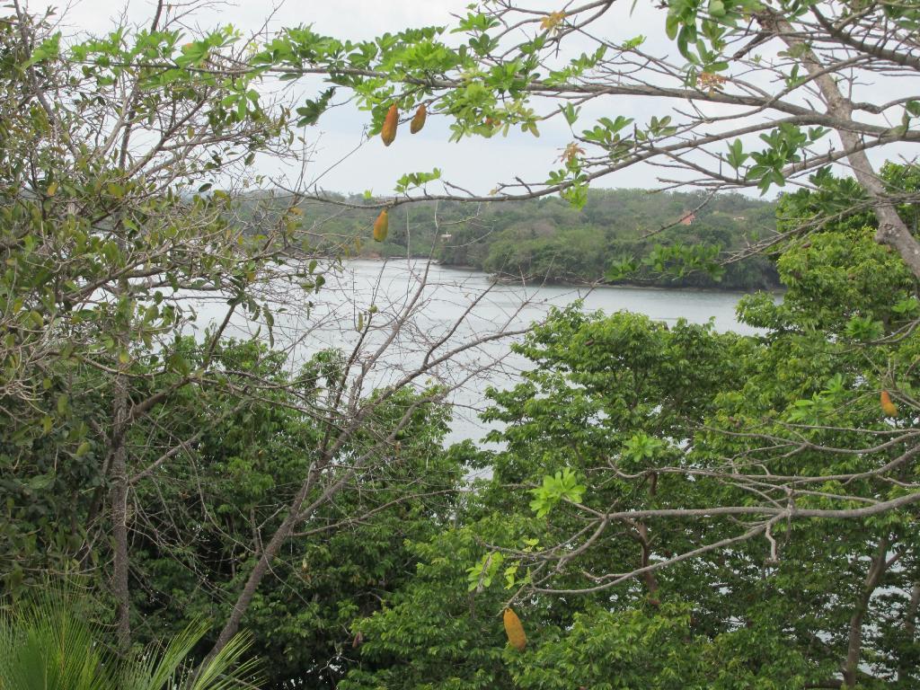 Cabanas Boca Brava
