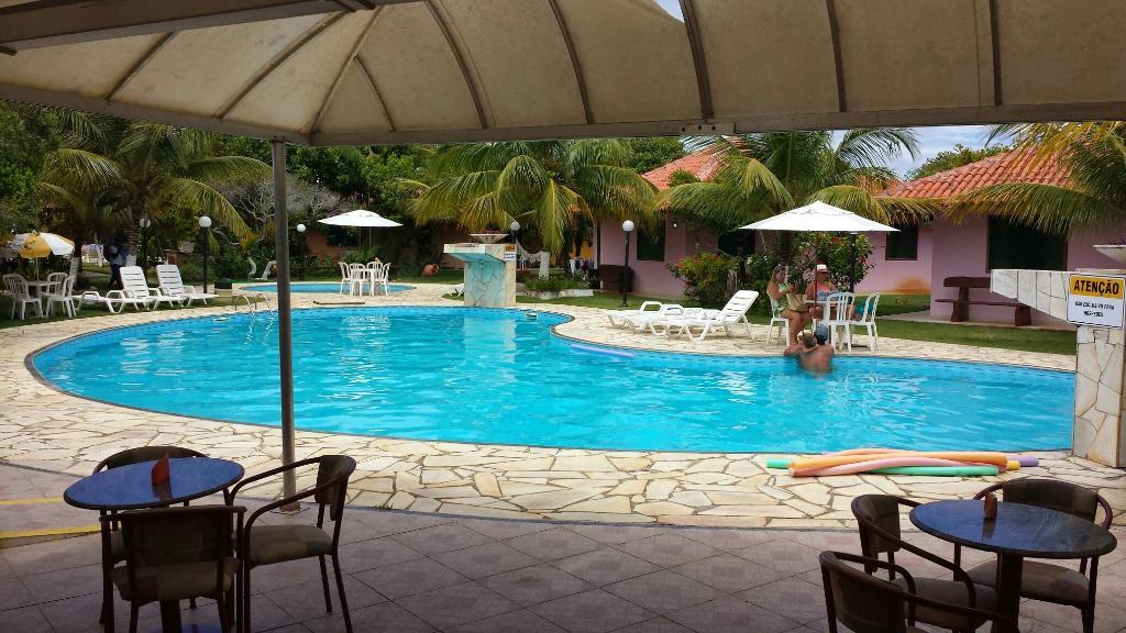 Hotel Residencial Do Mirante