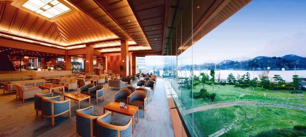 Hotel Shion