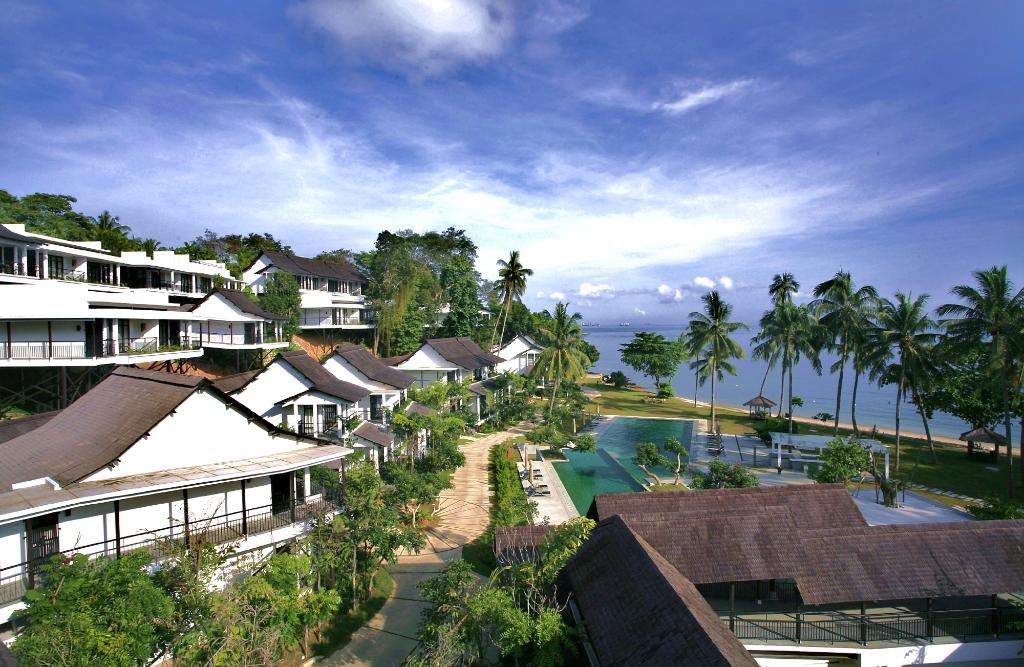Turi Beach Resort