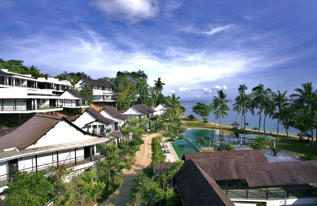 杜麗海灘度假村