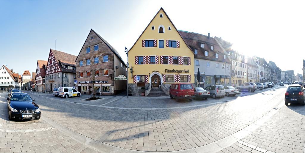 Nurnberger Hof