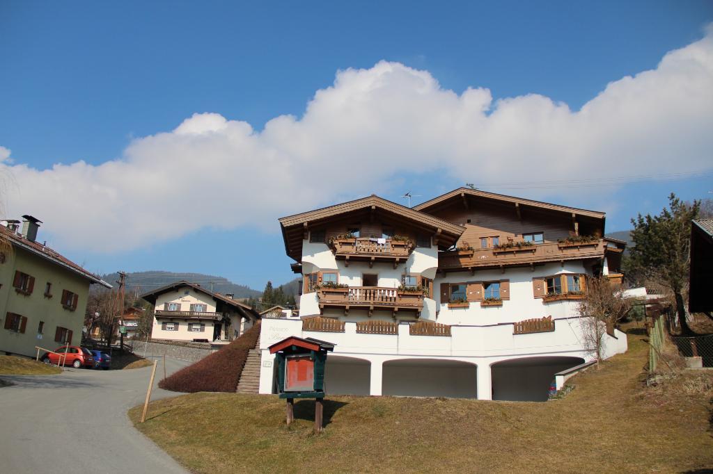 Pension Berghaus