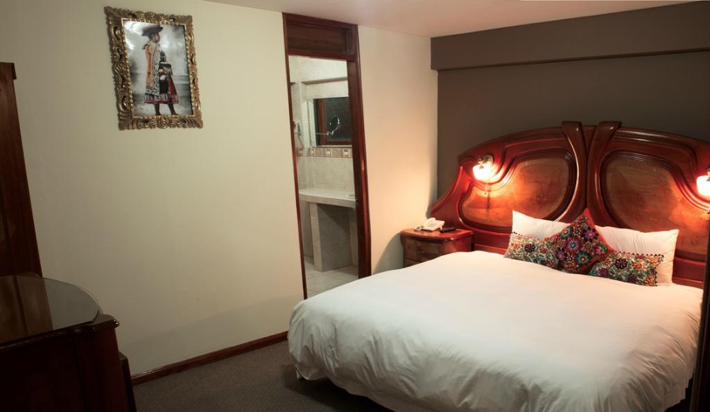 Hotel Mabey Cusco