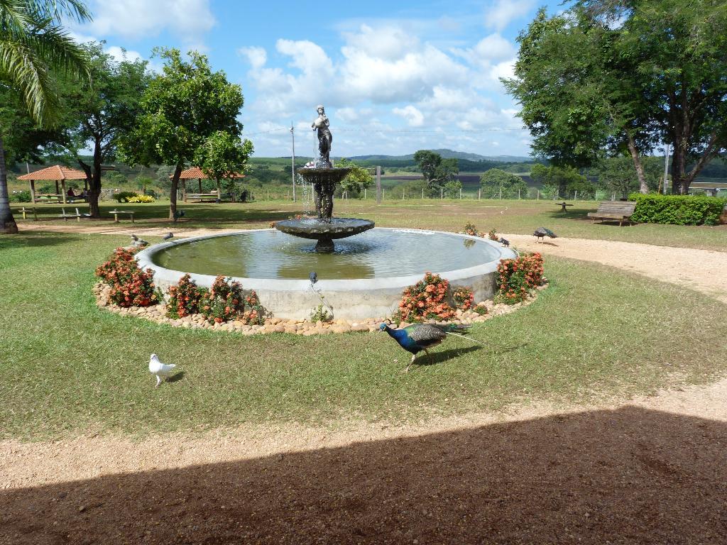 Hotel Fazenda Planalto da Jaguara
