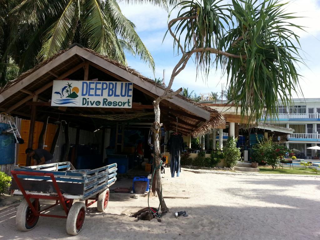 Deepblue Beach and Dive Resort