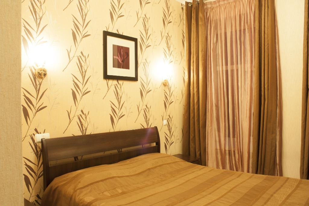 Amos Hotel Nevskiy Comfort