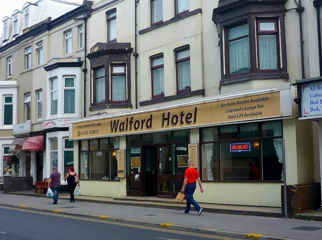 Walford Hotel