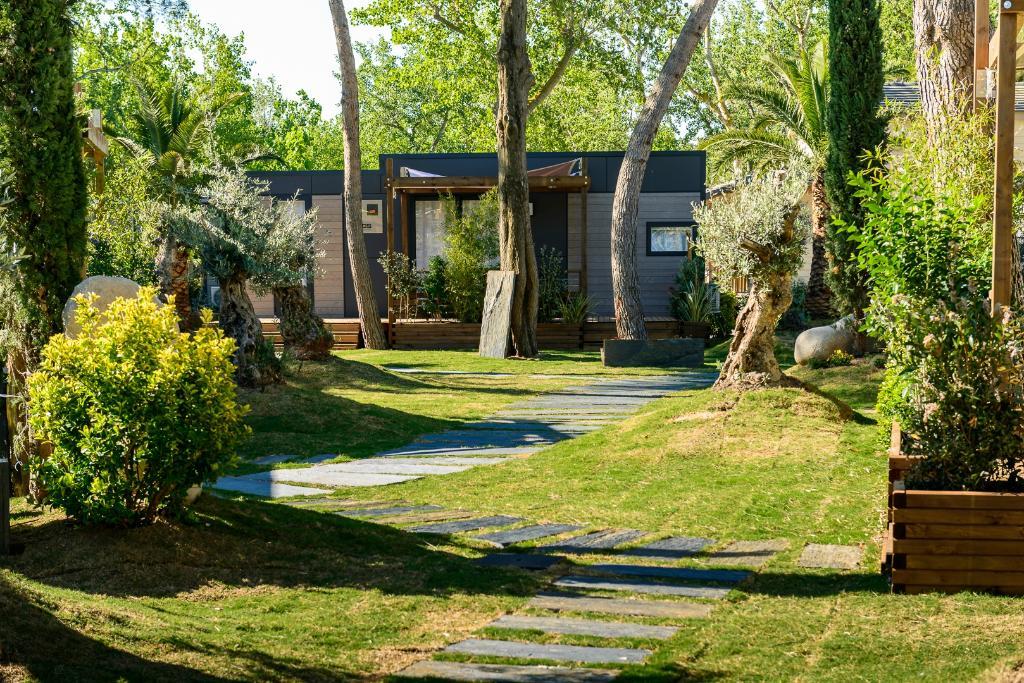 Camping Club Les Sablons