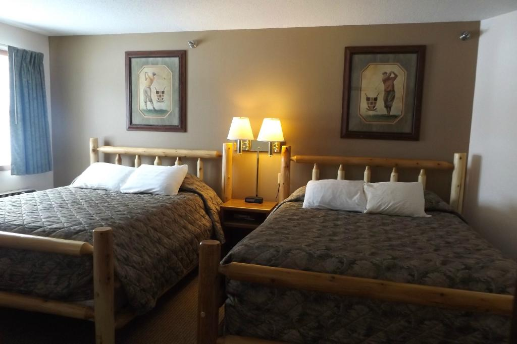 Magnuson Hotel and Suites Nisswa
