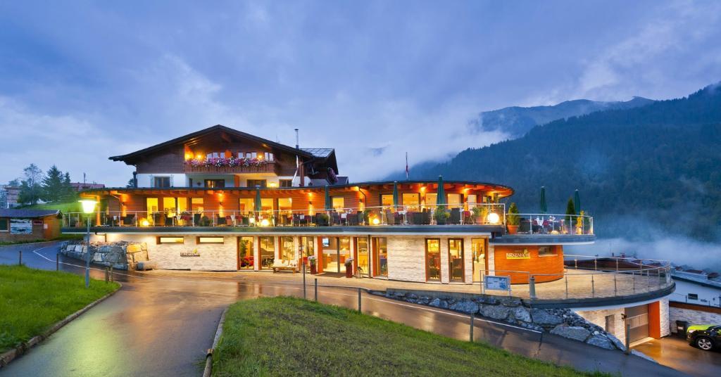 Hotel Birkenhoehe