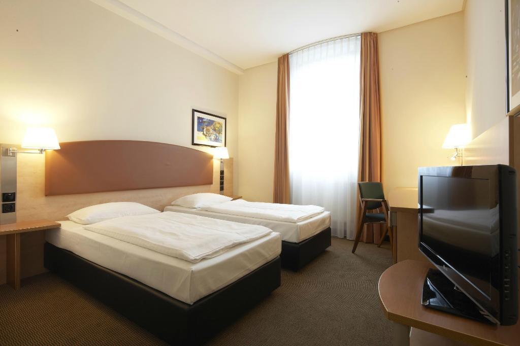 インターシティホテル ベルリン