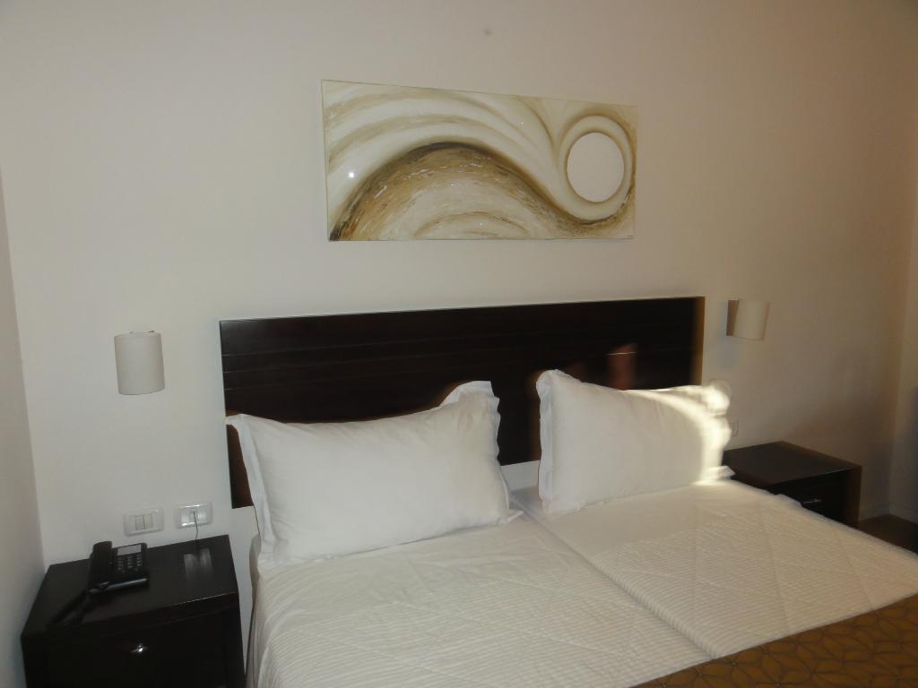 Restal Hotel