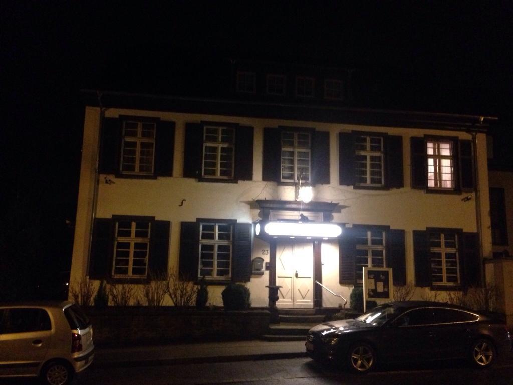 Hotel-Restaurant Jagerhof