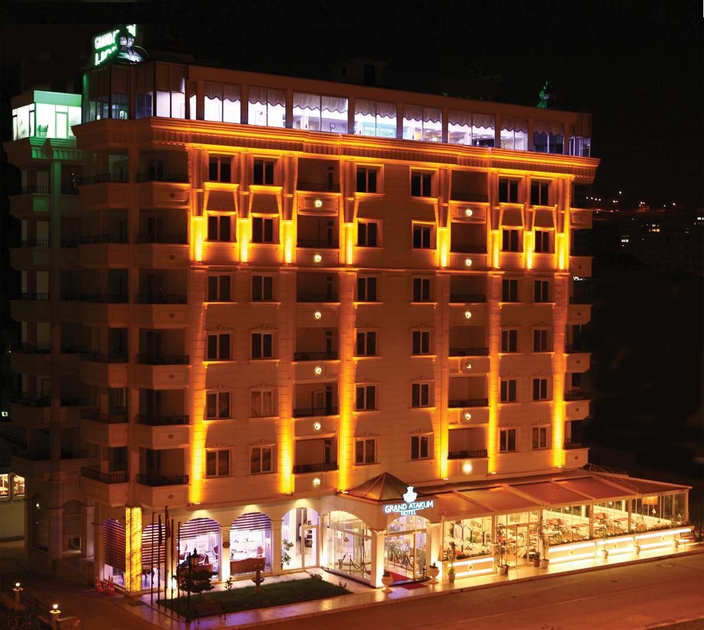 格蘭阿塔庫姆飯店