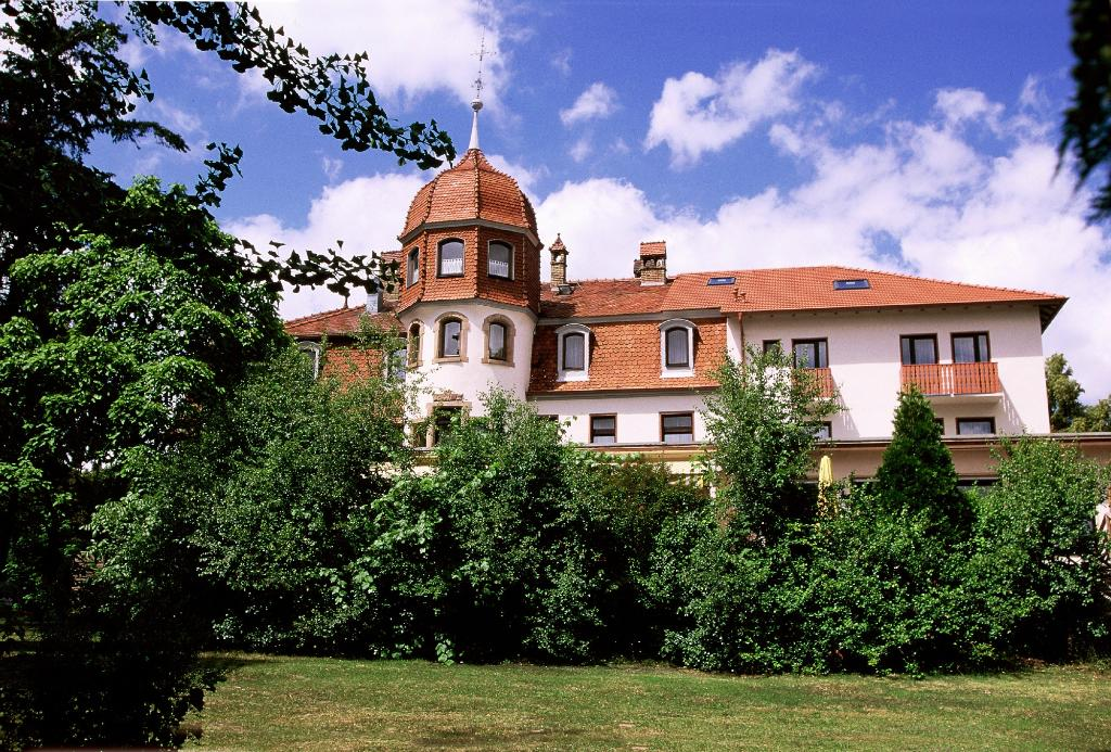 Parkhotel Schillerhain