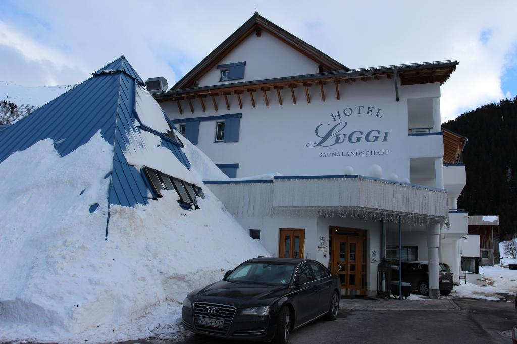 Hotel Luggi