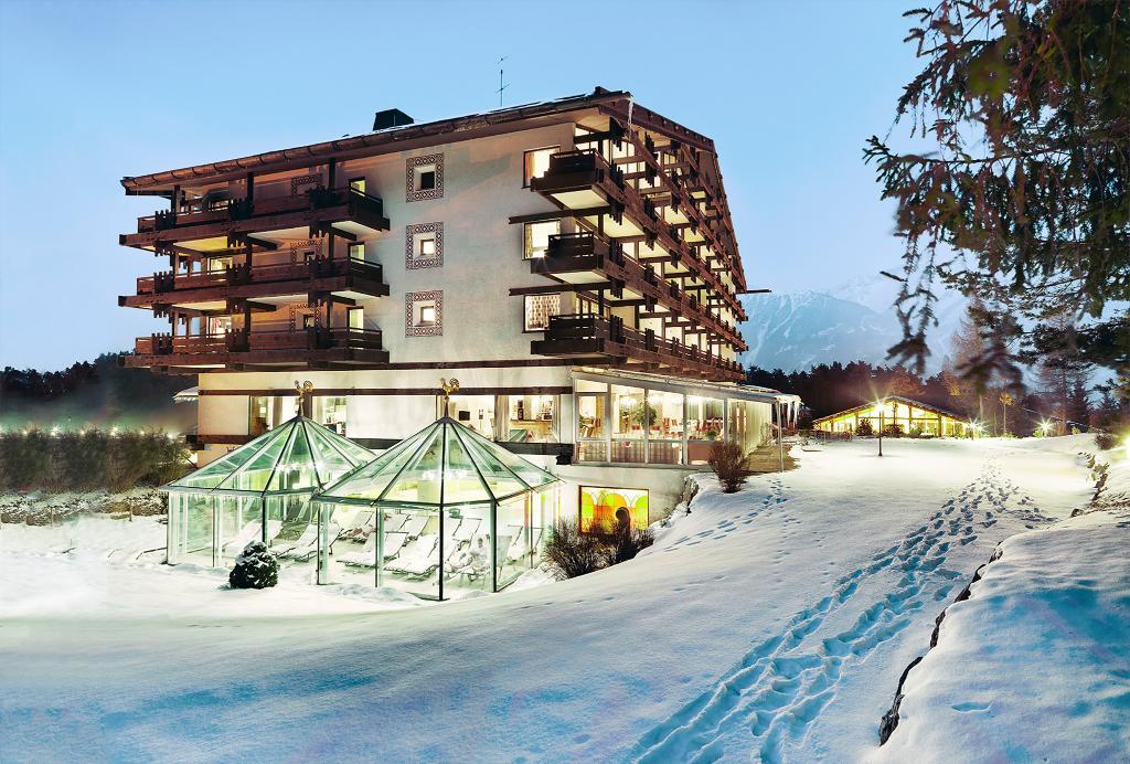 Kaysers Tirol Resort