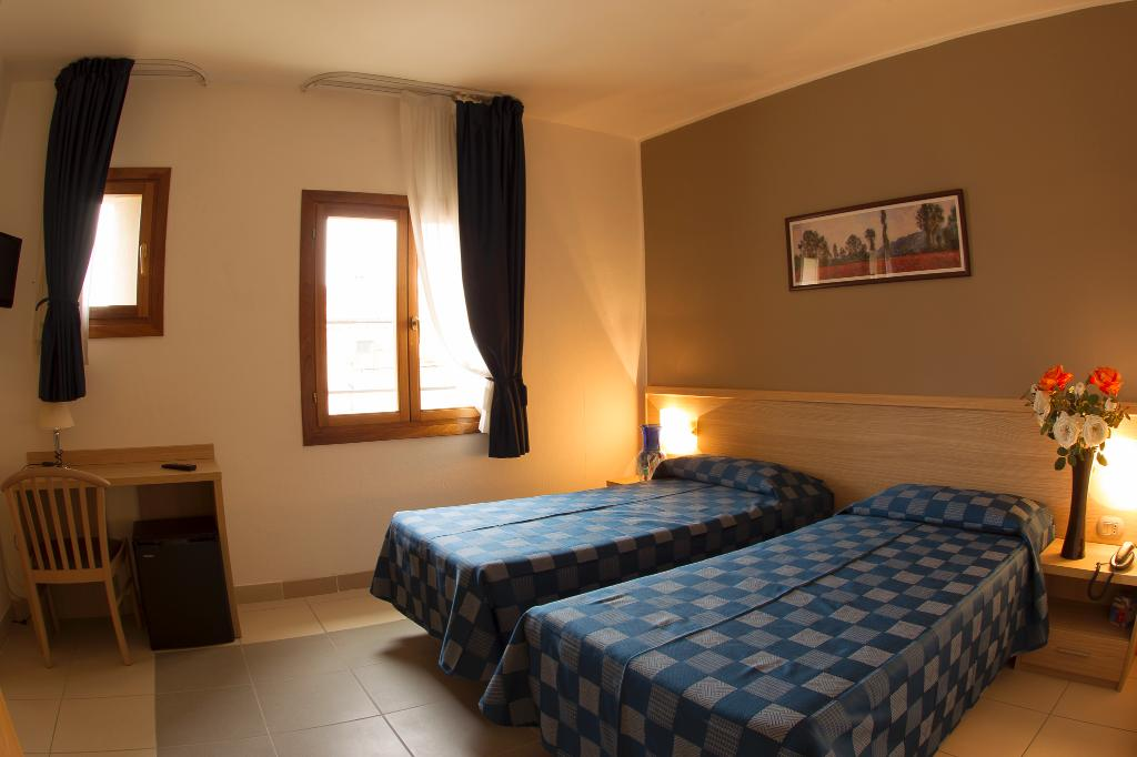多姆斯西利歐塔酒店