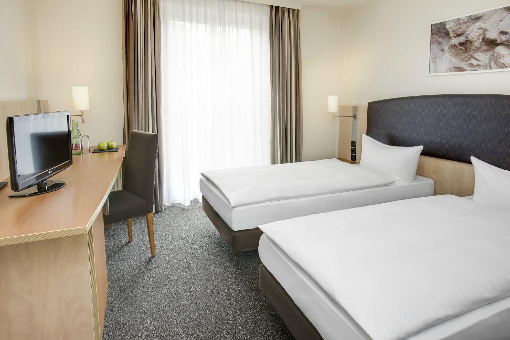 IntercityHotel Vienna