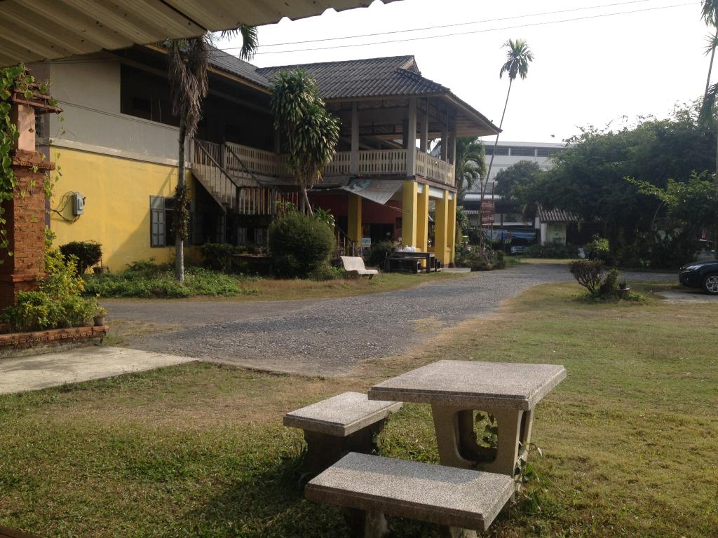 Mae Khum Villa