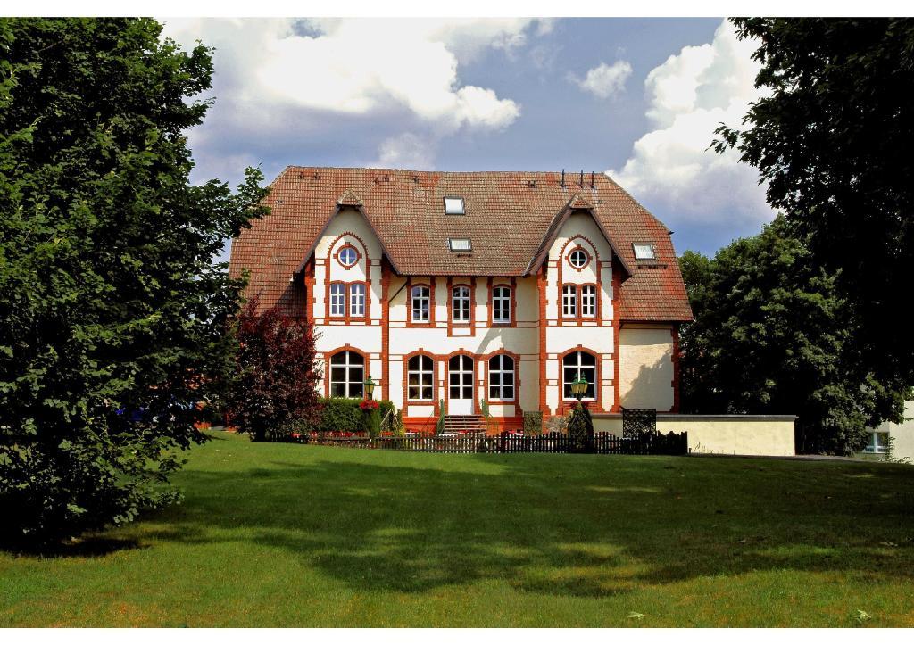 Hotel Villa Knobelsdorff