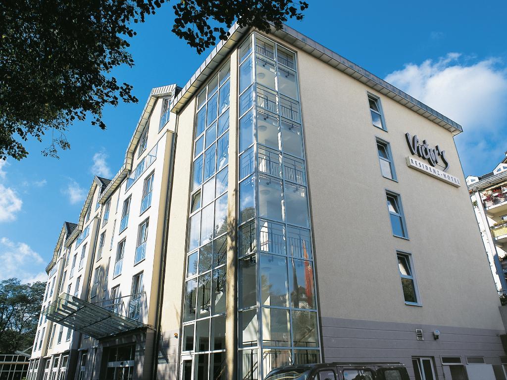 Victors Residenz Hotel