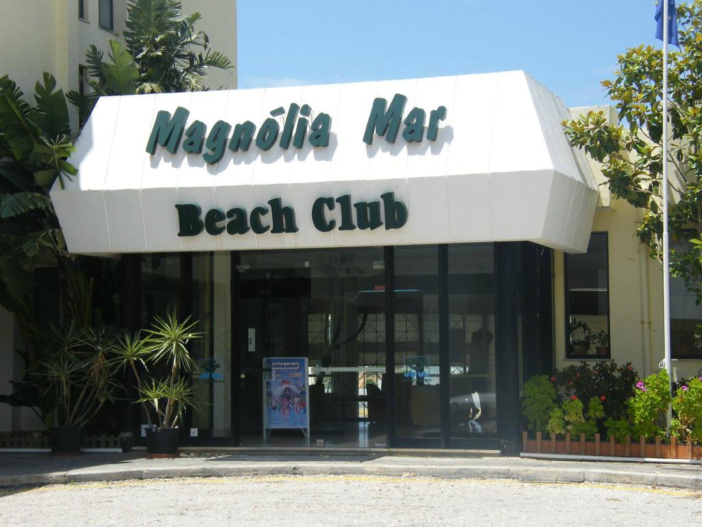Apartamentos Magnolia Mar