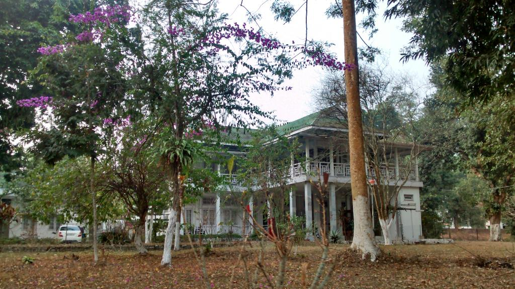 Bonani Lodge