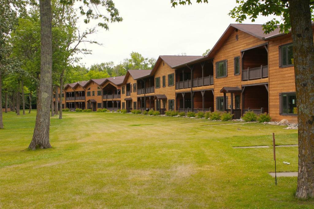 Anderson's Horseshoe Bay Lodge