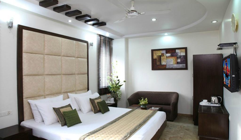 Hotel Sehej Inn