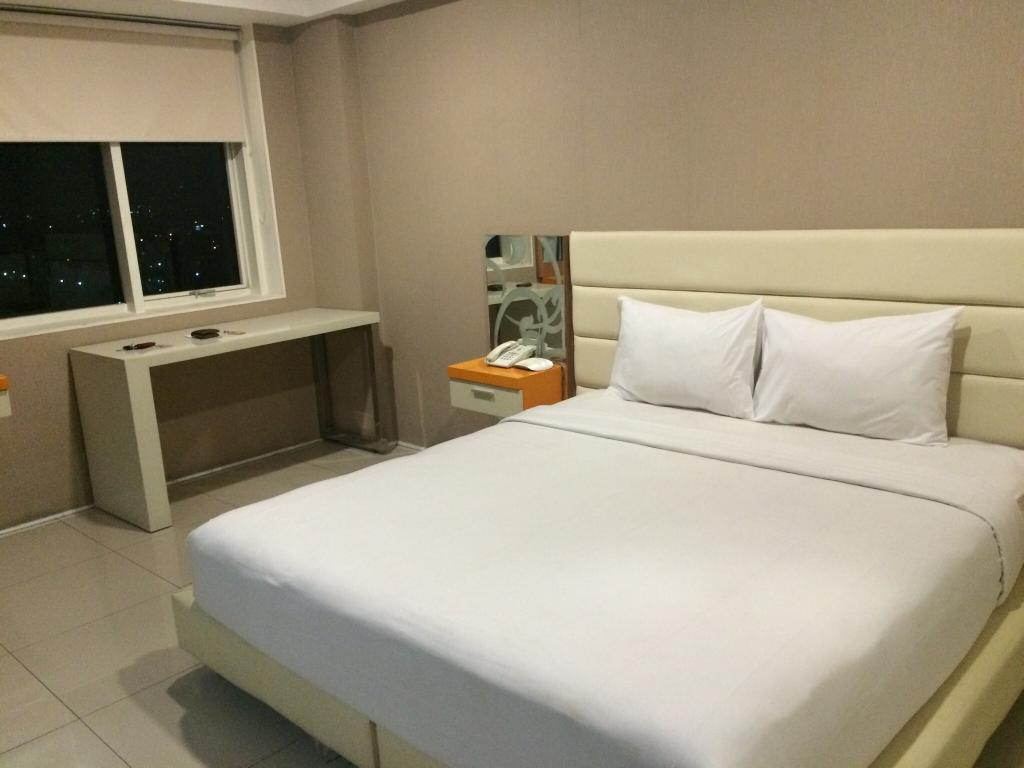 Highpoint Serviced Apartment