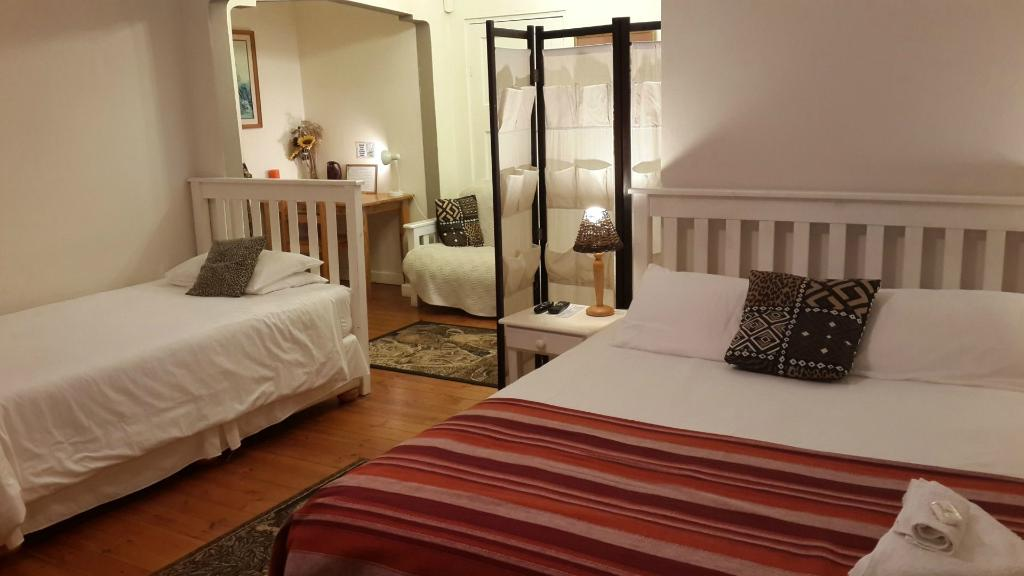 Aloha Bed Breakfast Self Catering