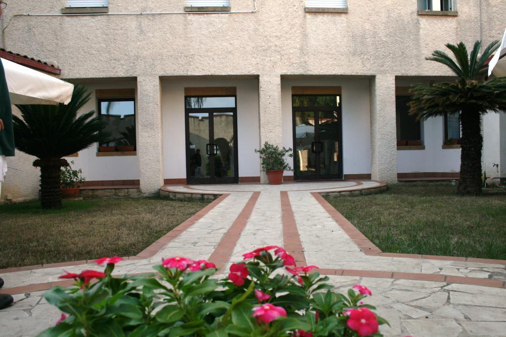Villa Mater Dei - Casa per Ferie