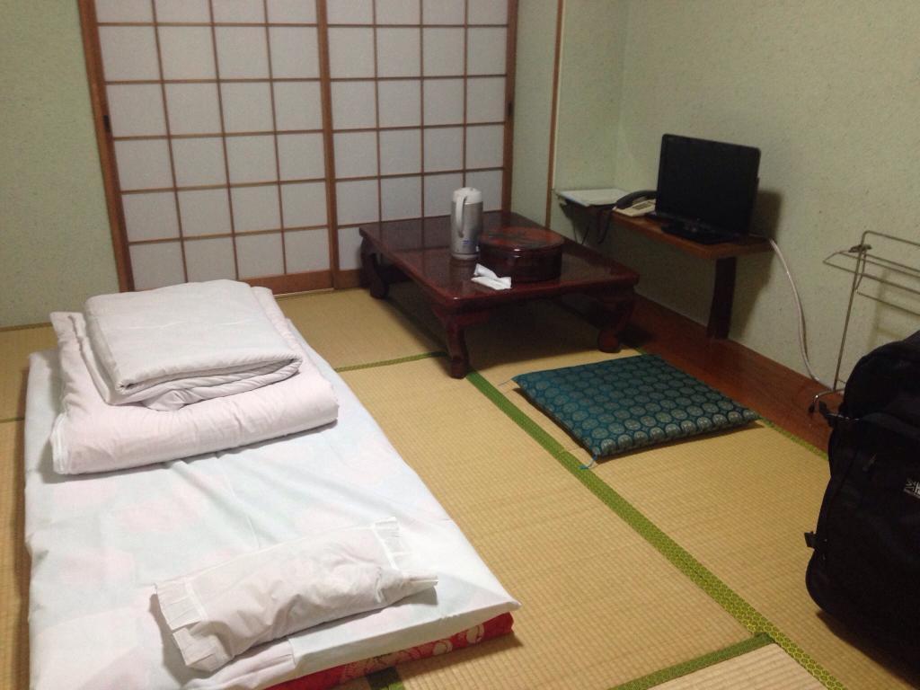 Wafu Hotel Ichifuku