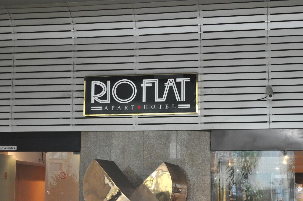 Protel Rio Flat Service