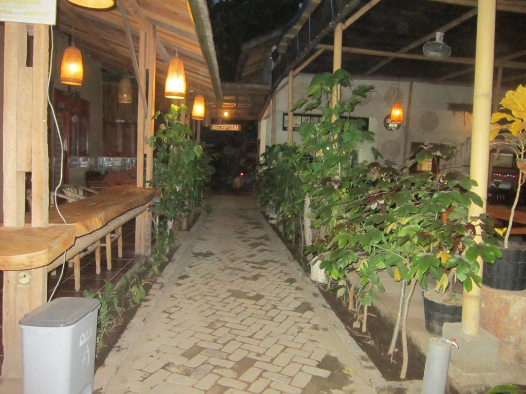 Intan Inn Hostel