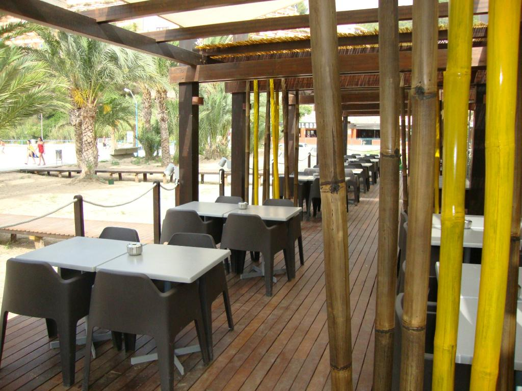 San Miguel Park & Esmeralda Mar Apartments