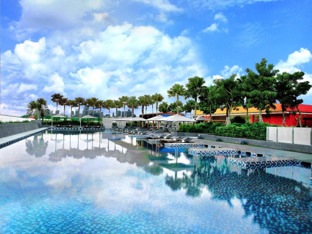 One Farrer Hotel & Spa