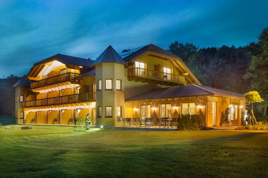 Hotel Rheinsberg