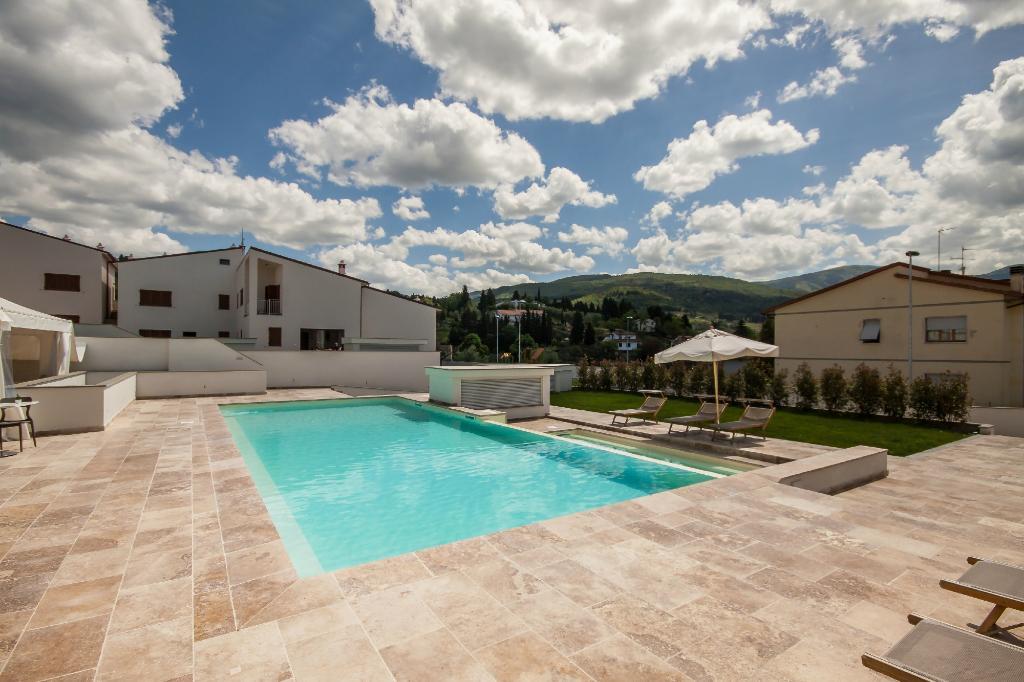 The Florence Hills Luxury Resort