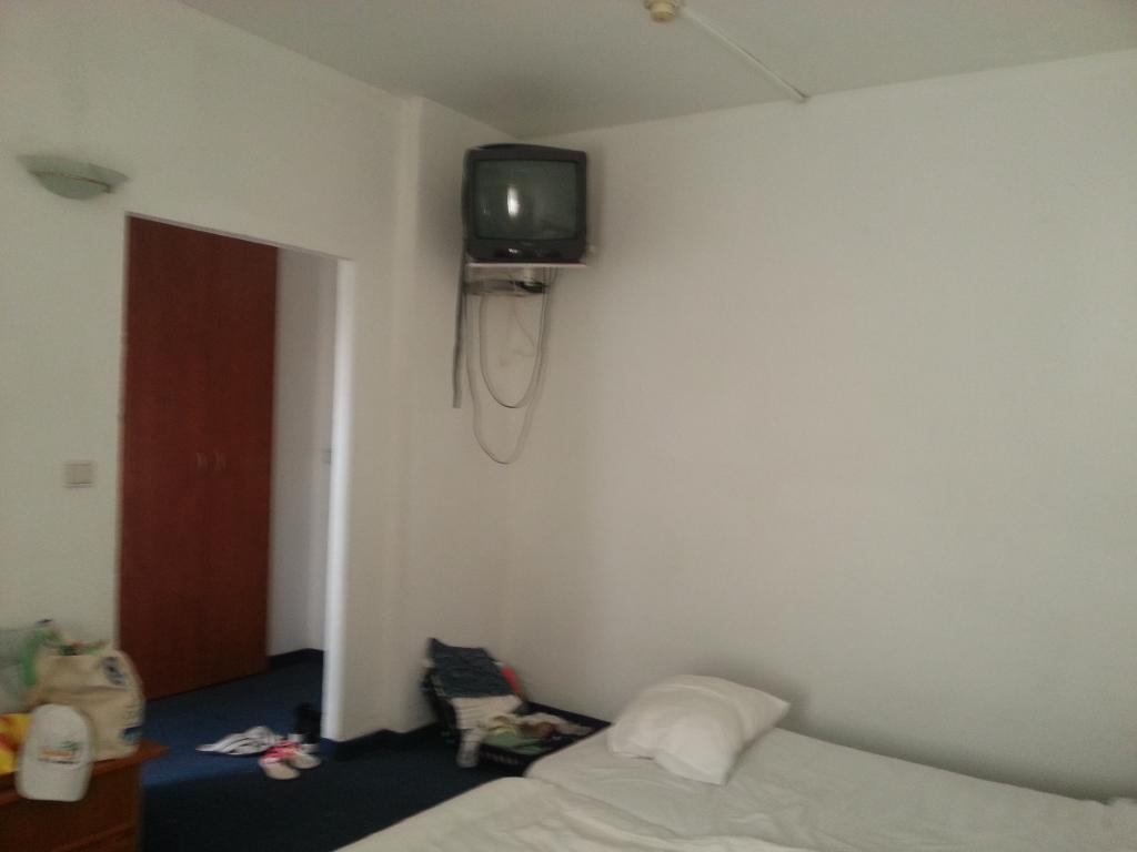 Tadmor Hotel