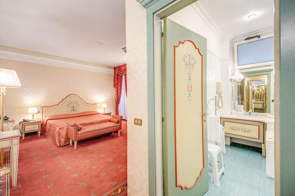 喬爾吉酒店