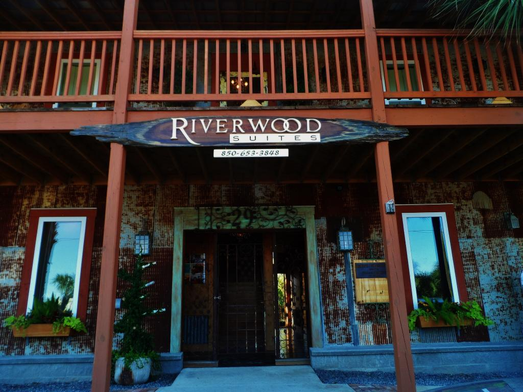 Riverwood Suites