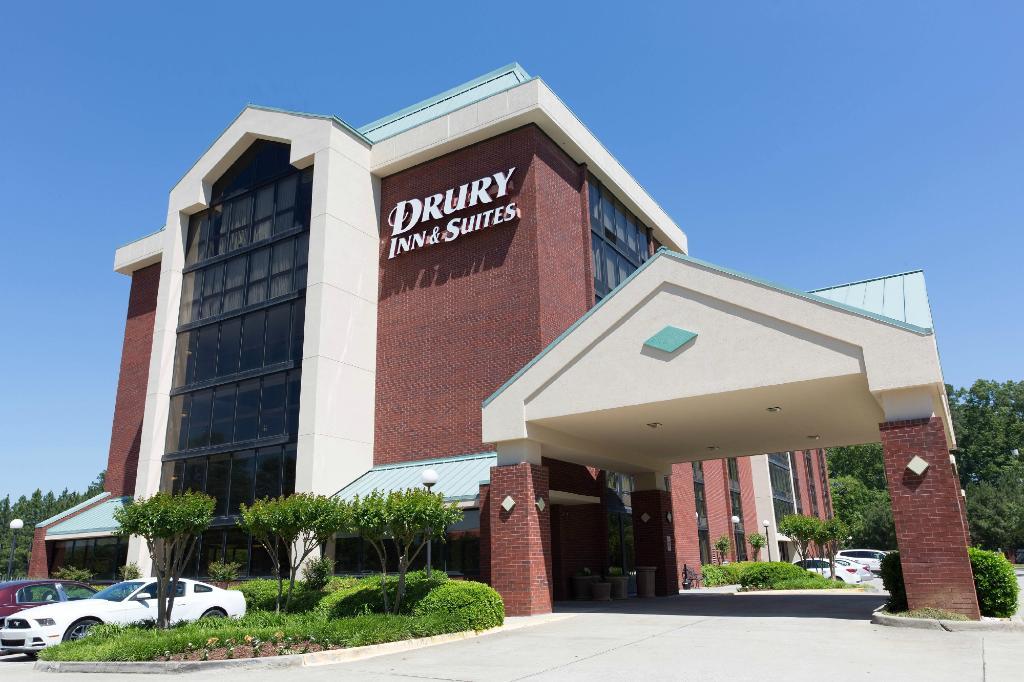 Drury Inn & Suites Birmingham SE