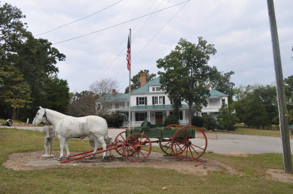 Ellerbe Springs Inn