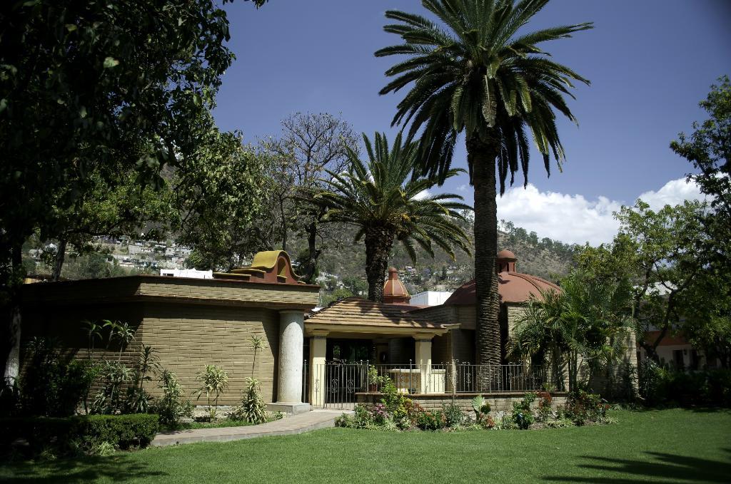 Los Olivos Spa