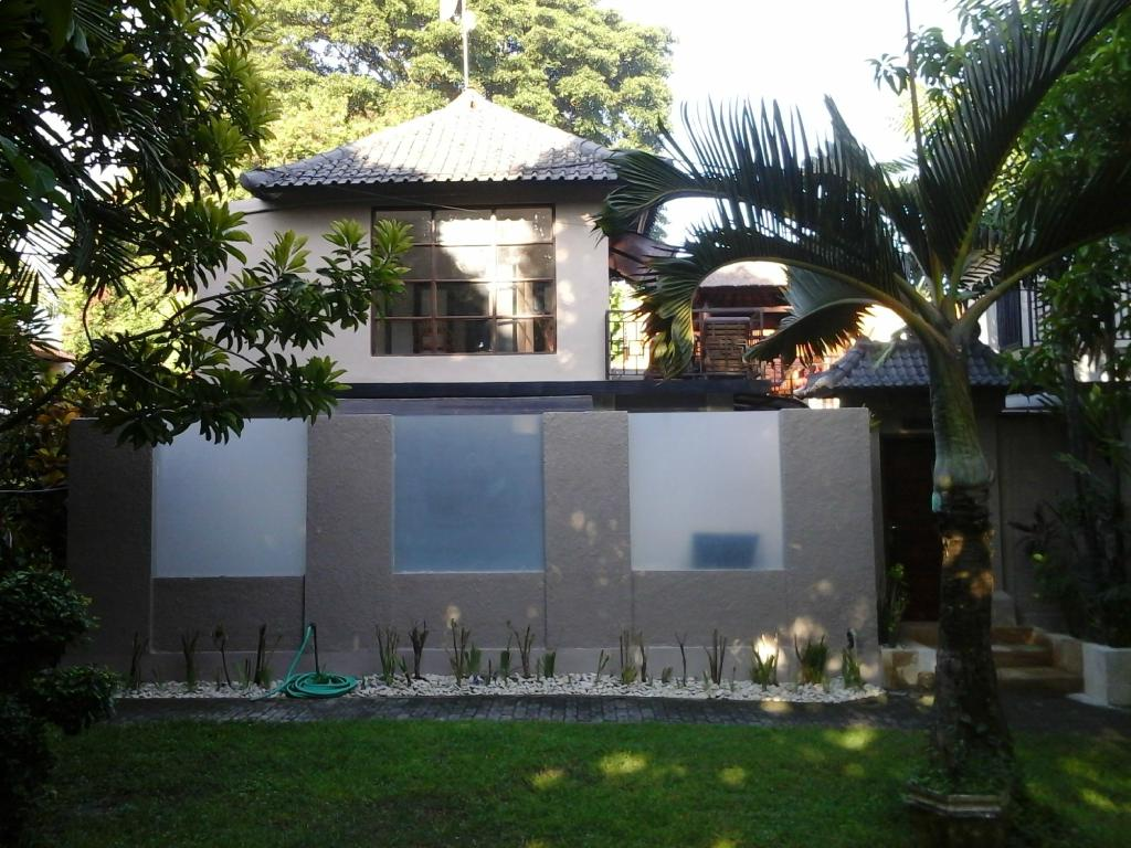 Villa indalia