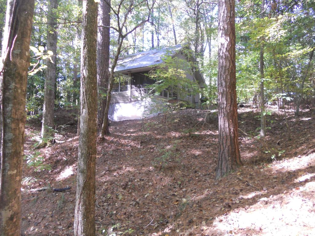 Wilsonwood Lodge